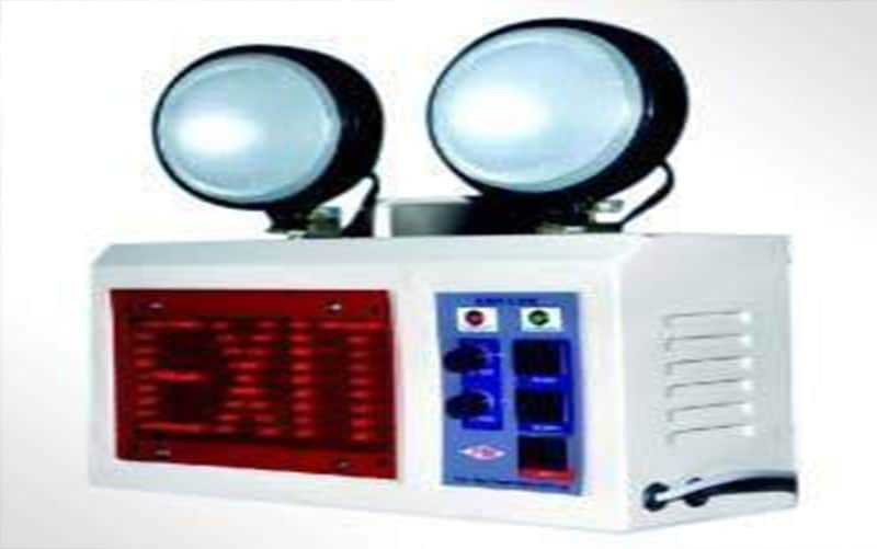 Industrial Emergency Led Exit Light